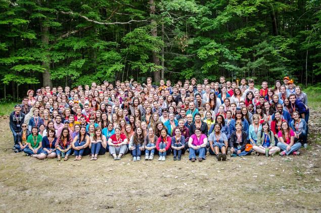 Interlochen Arts Camp Staff 2016