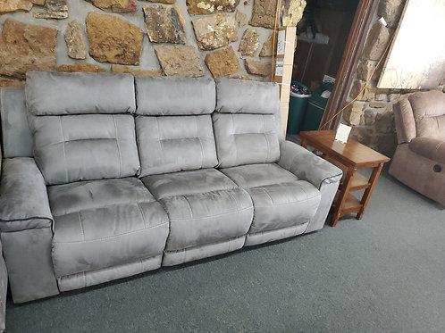 Trampton Power Sofa