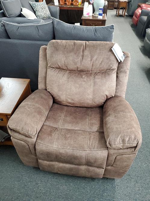 Ashley Huddle Up Rocker recliner