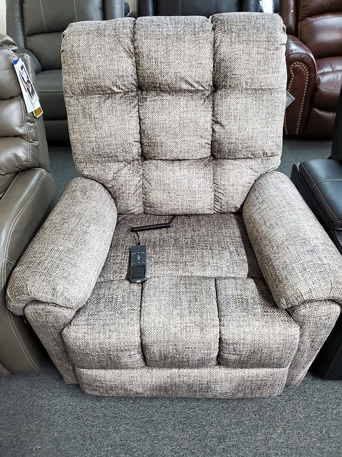 0 Gravity Power Recliner