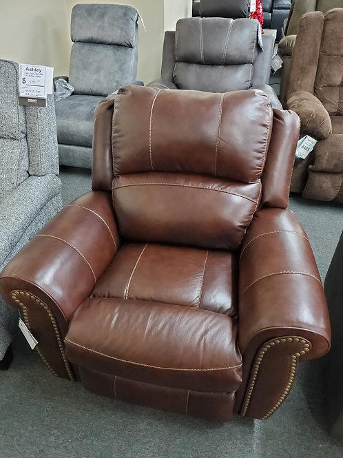 Bingen power rocker recliner