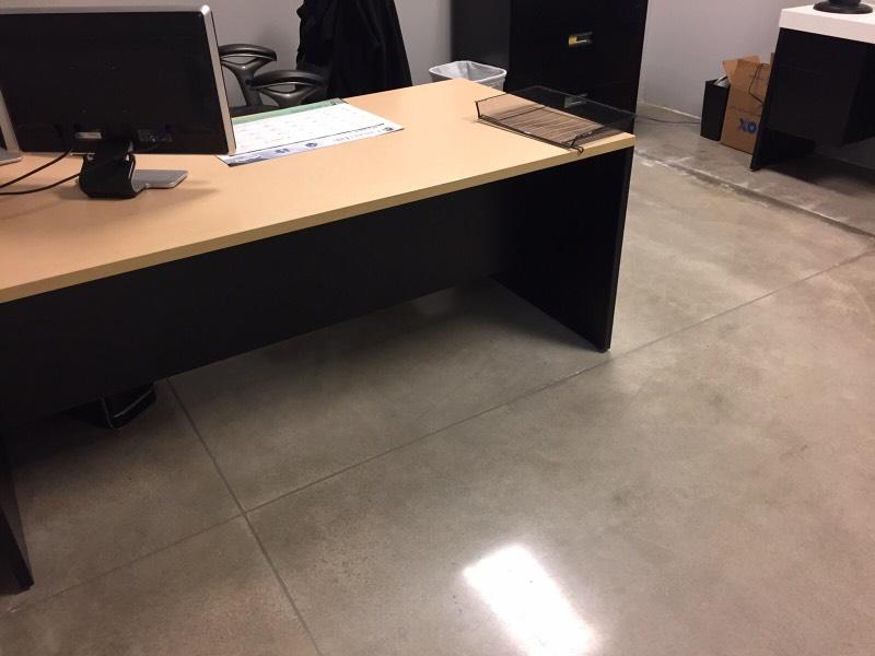 betong_polering_på_kontor