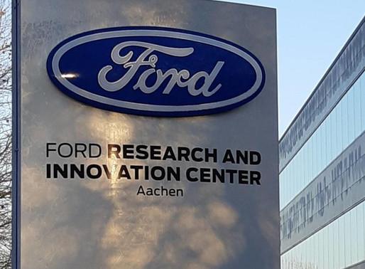 Ford als Neuzugang in der Saym-Community