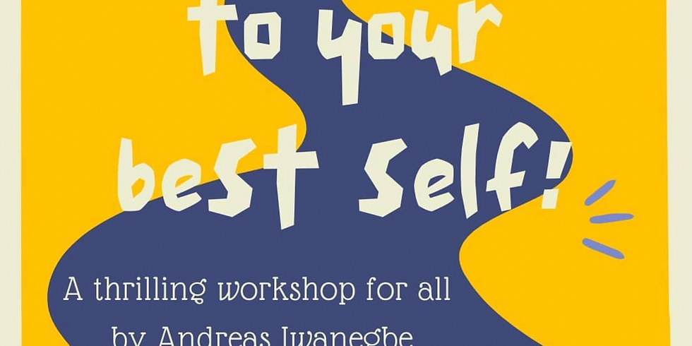 Journey to your Best Self