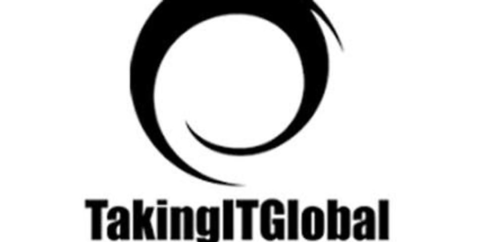 TakingITGlobal Workshop