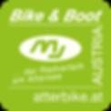 Logo Bike und Boot