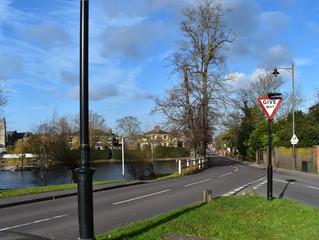 Green Lane Safety