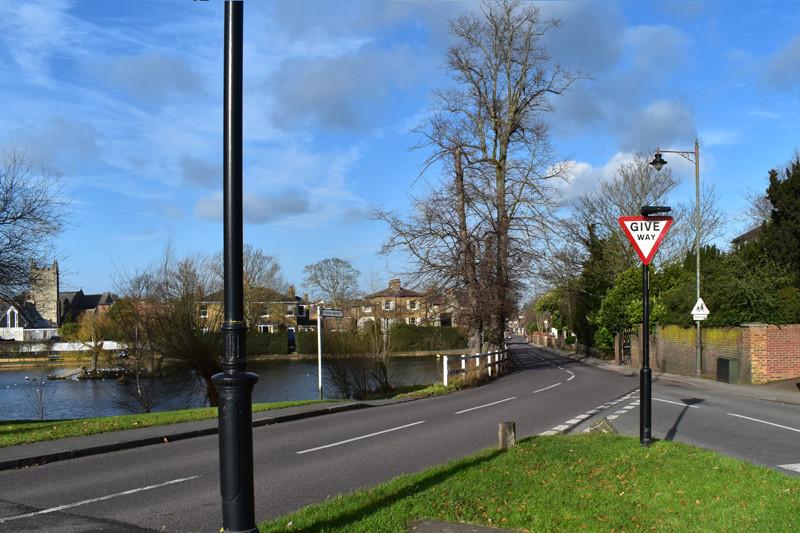 chislehurst commons