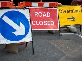 Backing Residents Against Anti-Social Roadworks