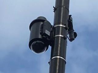 CCTV in Chislehurst