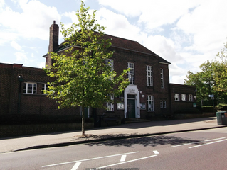 A New Library and Medical Centre for Chislehurst