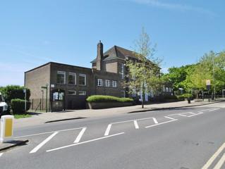 Redevelopment of Chislehurst Library
