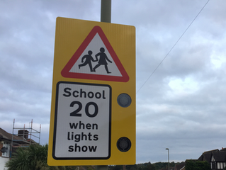 Safety Improvements Delivered at School