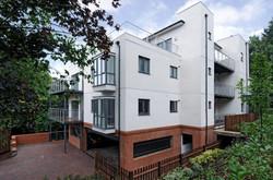 Elysian Homes, The Edge, Sevenoaks