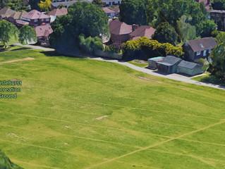 Chislehurst Recreation Ground