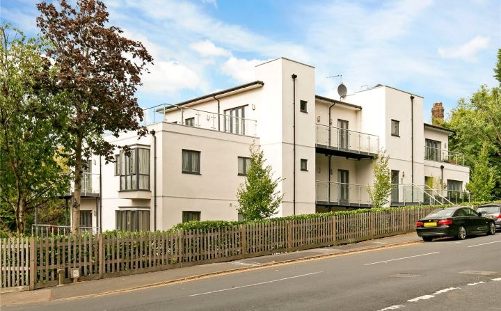 Elysian Homes, The Edge, Sevenoaks