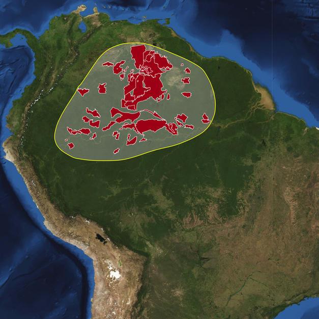 South America World Park