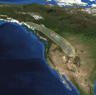 North America World Park