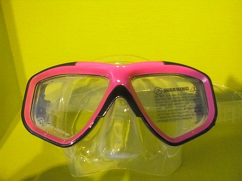Mascara  adventure bk US divers