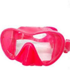 Mascara caribe rosa