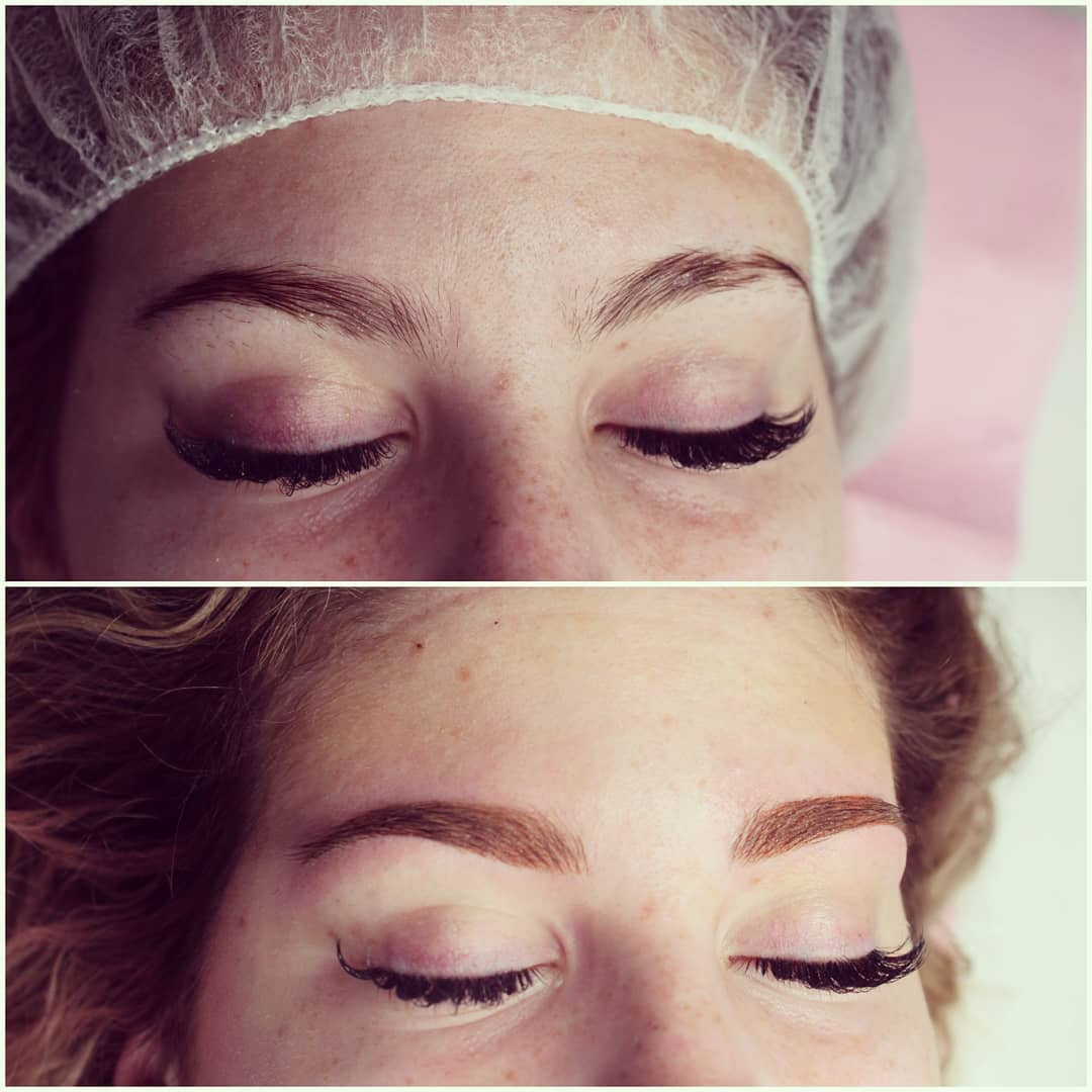 Microblading | Shading | Washington D.C.