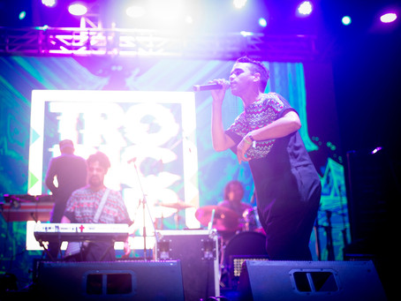 """Escucha """"¡Qué Traigo Yo!"""", la nueva canción de Tropickup, un poético tributo al Caribe."""