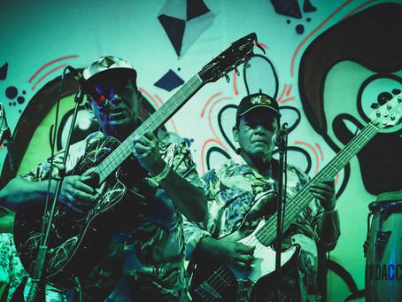Ultraloide Festival, un tributo a la música independiente colombiana