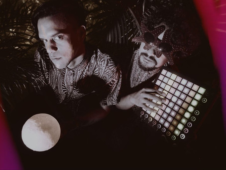 'Ancestros', el nuevo sencillo de Tropickup, disponible en todas las plataformas digitales de música