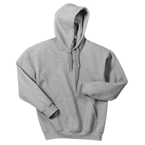 BOCES Auto Body Tech Heavy Blend Hooded Sweatshirt 18500