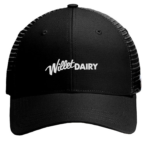 Willet Dairy Carhartt ® Rugged Professional ™ Series Cap