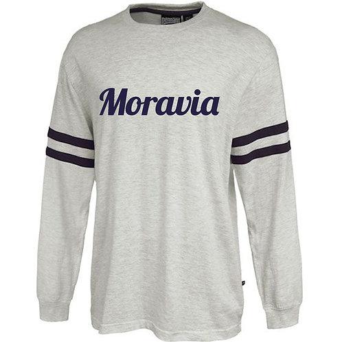 Moravia Vintage Stripe Jersey