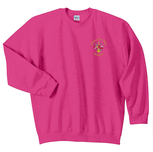 Mclean Fire Dept. Auxiliary Crew Neck