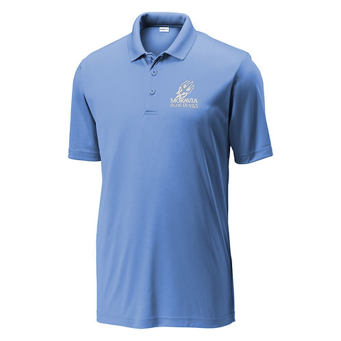 Blue Devils Adult Competitor Polo