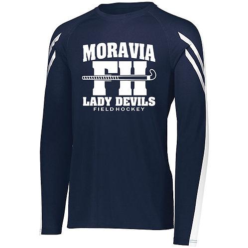 Flux Shirt Long Sleeve 222507