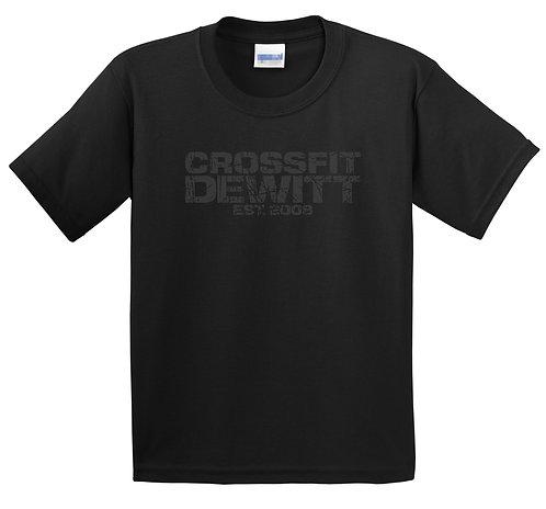 CrossFit DeWitt Tri-Blend T-shirt