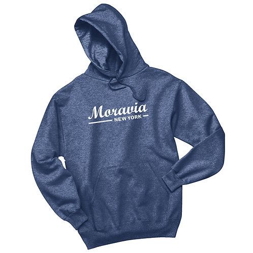 Moravia Hooded Sweatshirt