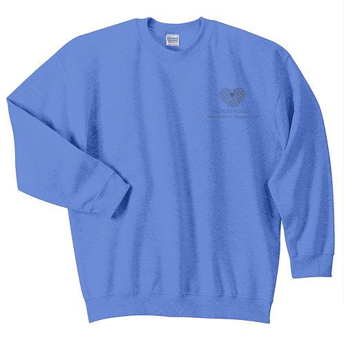 Northwoods Crew Neck Sweatshirt