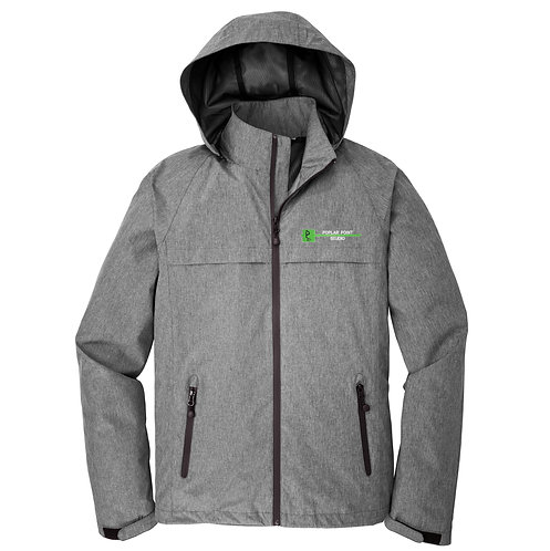 Poplar Point Torrent Waterproof Jacket J333