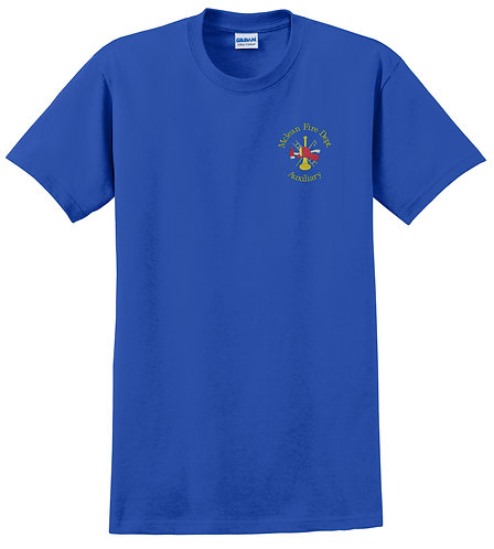 Mclean Fire Dept. Auxiliary T-Shirt