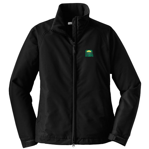OBH Port Authority® Ladies Challenger™ Jacket