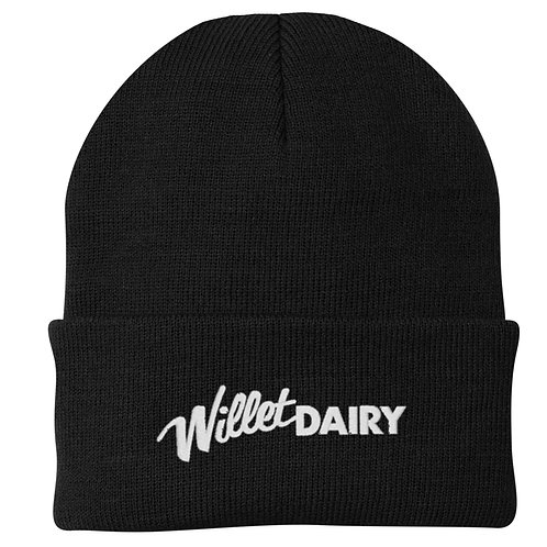 Willet Dairy Port & Company® - Knit Cap