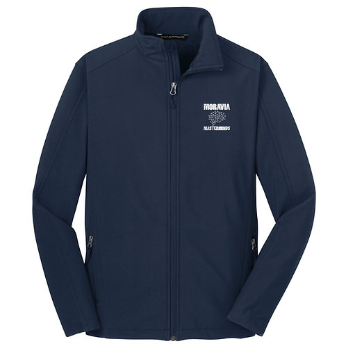 Moravia Masterminds Soft Shell Jacket