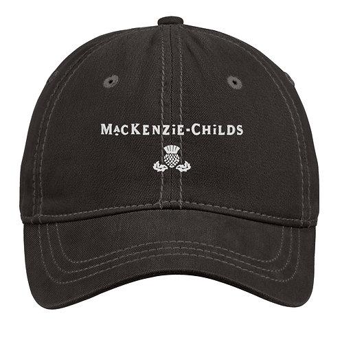 MacKenzie-Childs Thick Stitch Cap DT610