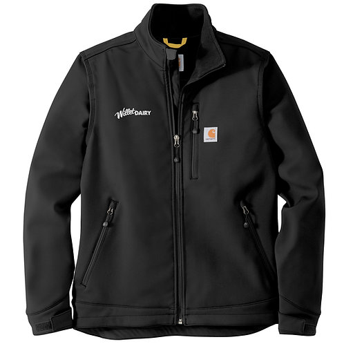 Willet Dairy Carhartt ® Crowley Soft Shell Jacket