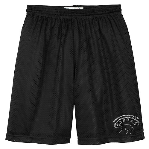 Moravia Summer Rec Youth Mesh Short YST510