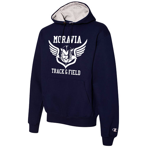 Moravia Track Fleece Hoodie S1781