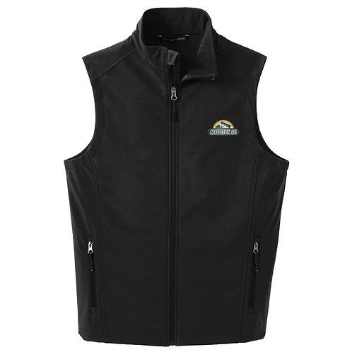 Mapleton Ag Port Authority Core Soft Shell Vest J325