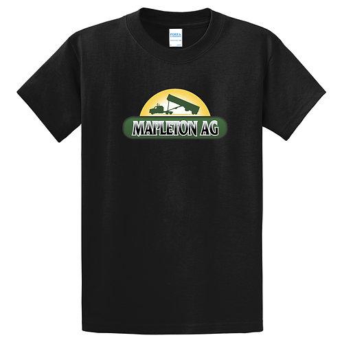 Mapleton Ag Basic Adult T-Shirt