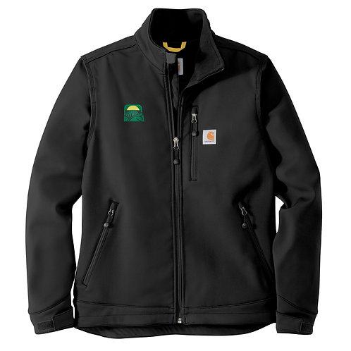 OBH Carhartt ® Crowley Soft Shell Jacket