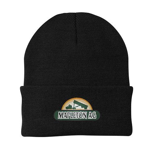 Mapleton Ag Port & Company® - Knit Cap